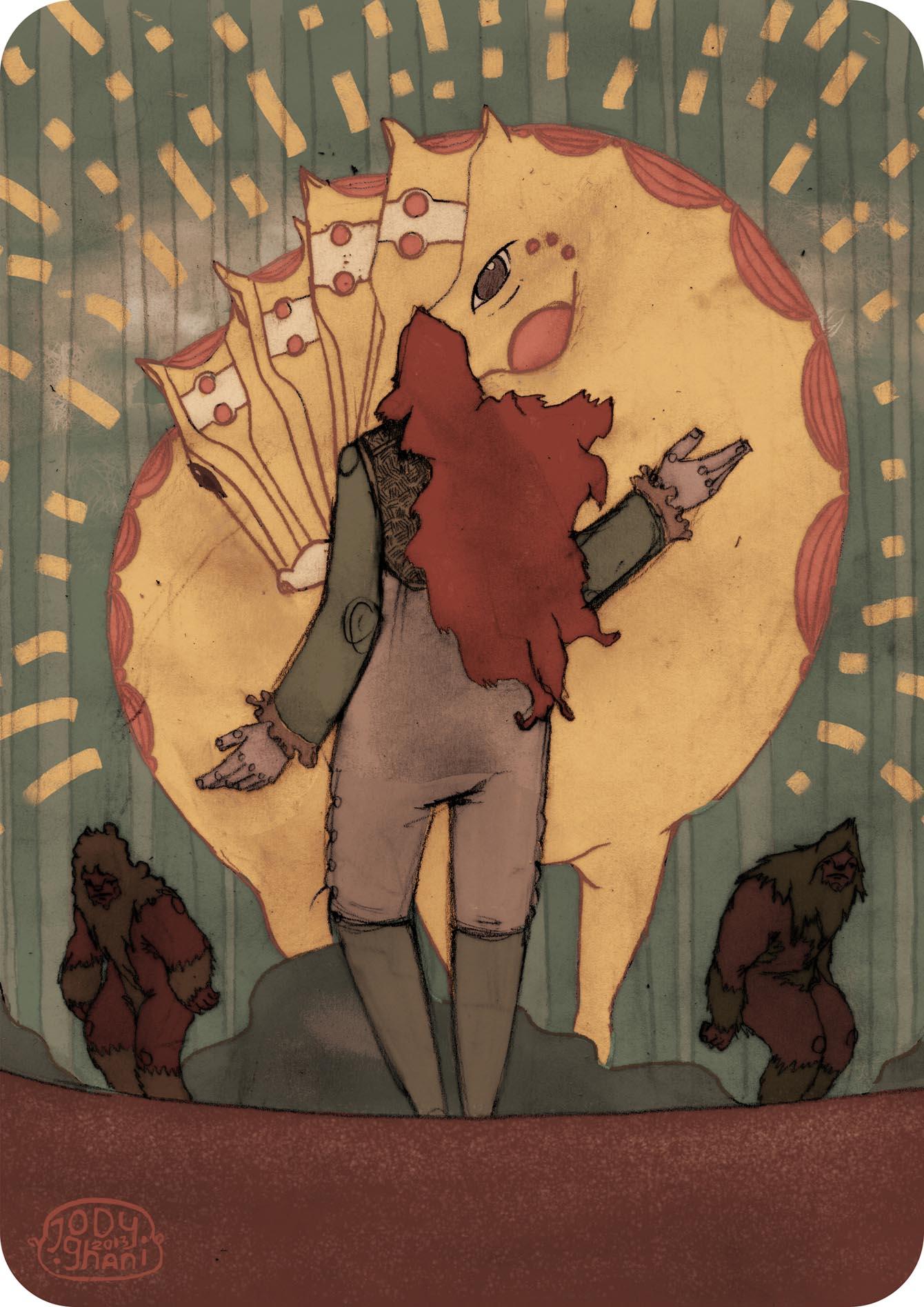 JodyPrody: Gulliver's Travels