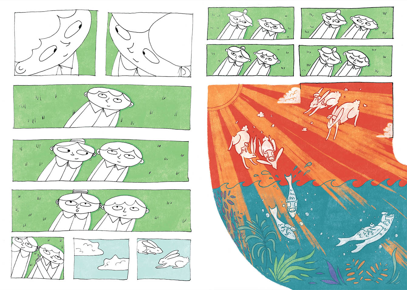 Dagdrømme Page 2